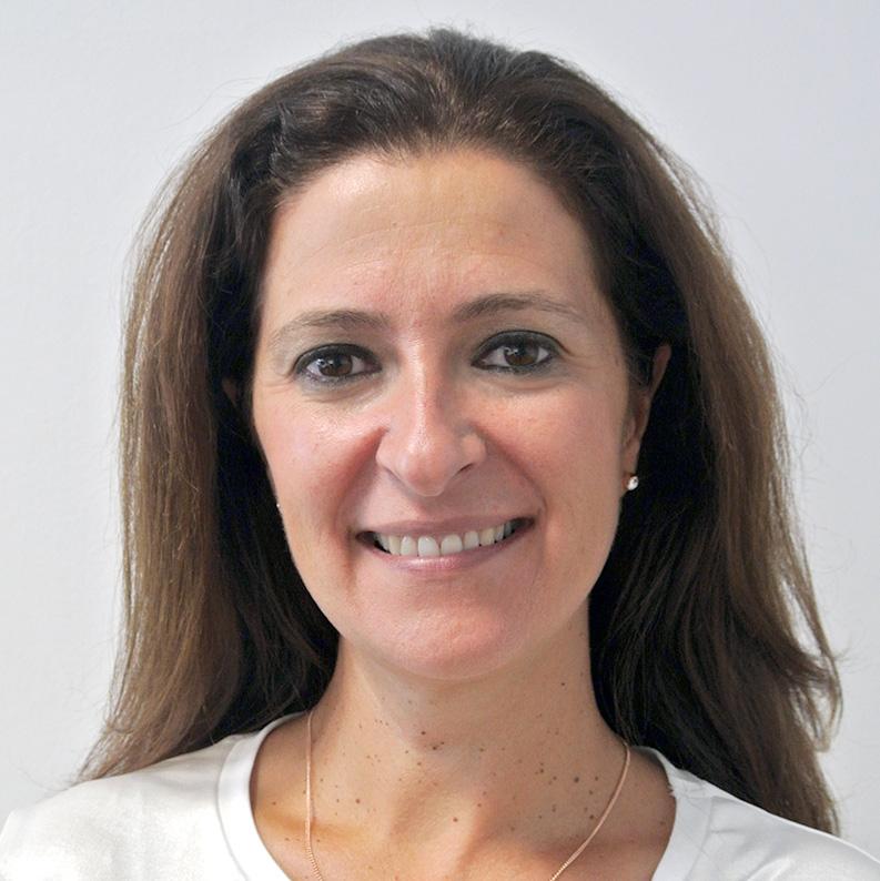 Marta San Segundo