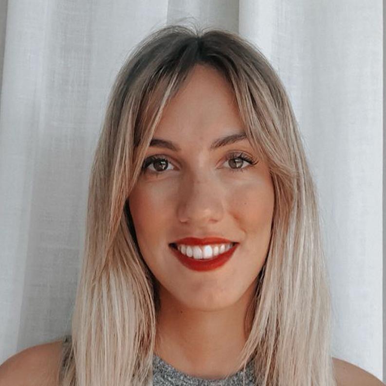 Paula Linde